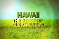 Hawaii: The State of Clean Energy