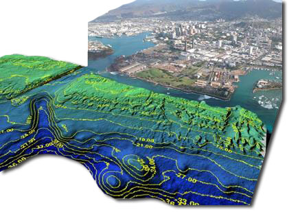 Makai has completed a SWAC design for Honolulu, Hawaii