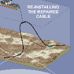 New Submarine Cable Repair Software
