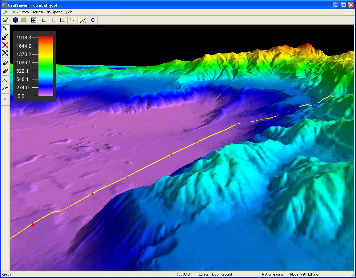 DTM Module - Makai Ocean Engineering
