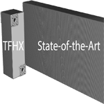 TFHX Heat Exchanger