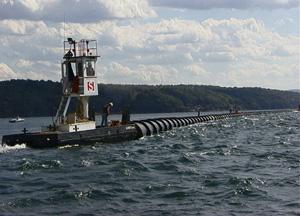 Pipelines - Makai Ocean Engineering