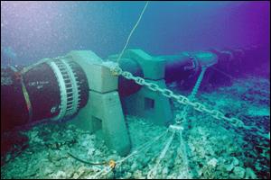 Pipelines Makai Ocean Engineering