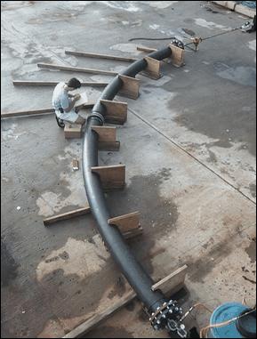 Pipeline Design Engineering Services - Makai Ocean Engineering